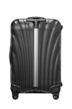 SAMSONITE LITE LOCKED 75CM SPINNER BLACK