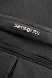 SAMSONITE REWIND 82CM WHEELD DUFFLE BLACK