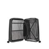 SAMSONITE VARRO 68CM SPINNER EXP BLACK