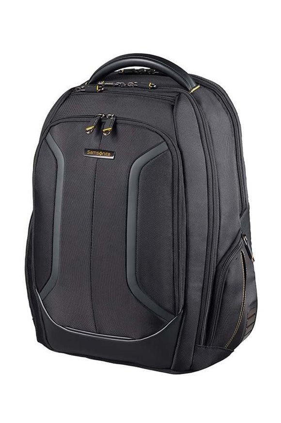 Samsonite Viz Air Plus Laptop Backpack Black