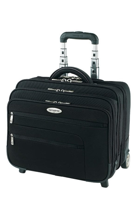 Samsonite Business SPL Mobile Office Black