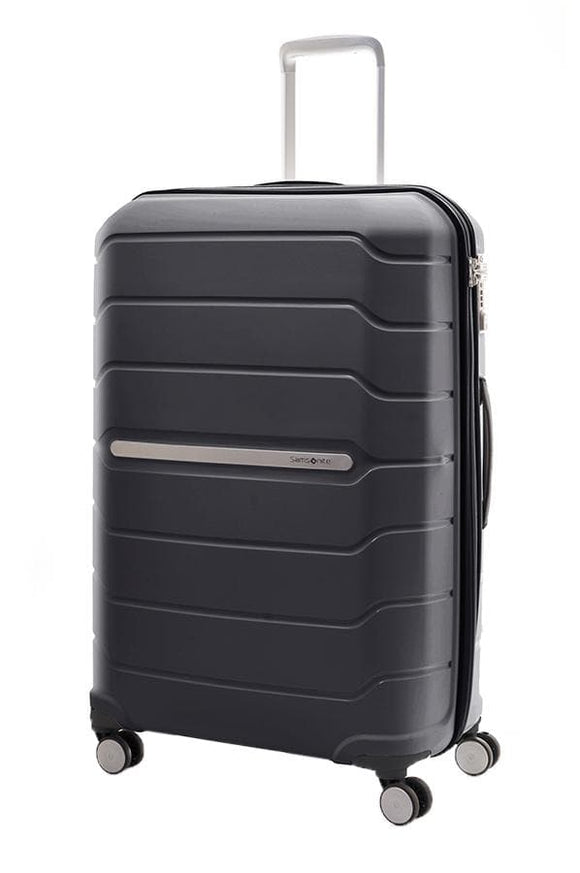 Samsonite Octolite 81cm Spinner Black