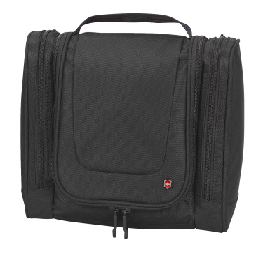 Victorinox Hanging Toiletry Kit Black