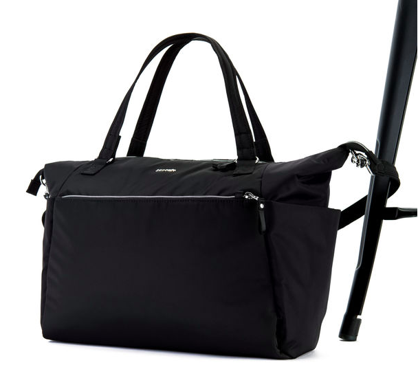 Pacsafe The Stylesafe Tote is the perfect work to