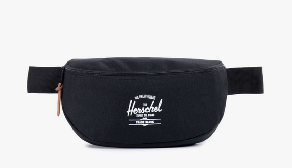 Herschel Sixteen Hip Pack Black