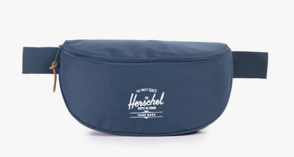 HERSCHEL SIXTEEN HIP PACK NAVY