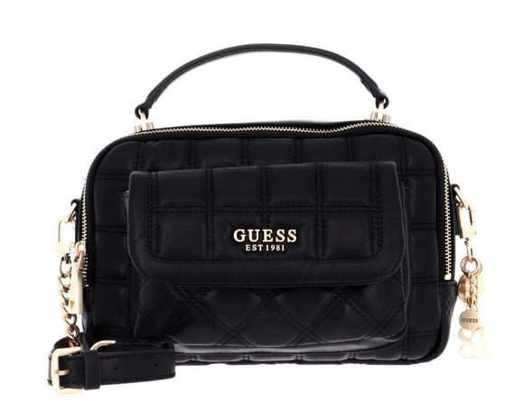 GUESS KAMINA LUNCH BOX BLACK