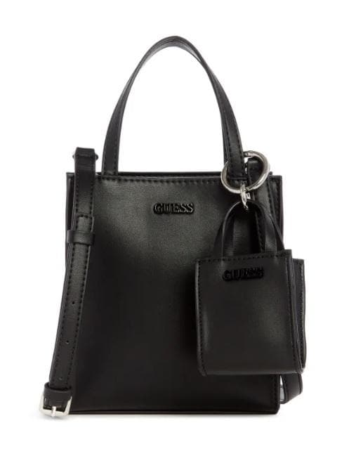 GUESS PICNIC MINI BLACK
