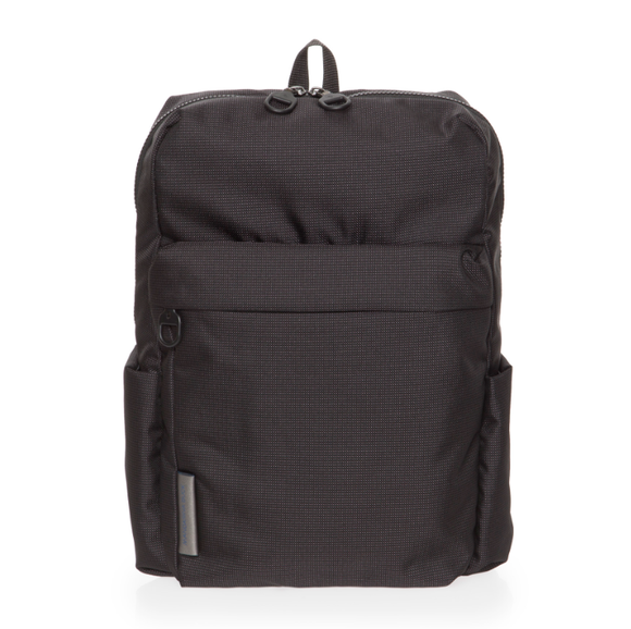MANDARINA DUCK MD LIFESTYLE TRACOLLA BACKPACK BLACK INK