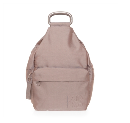 MANDARINA DUCK MD20 TRACOLLA BACKPACK TAUPE