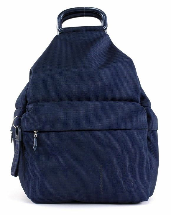 MANDARINA DUCK MD20 TRACOLLA BACKPACK DRESS BLUE