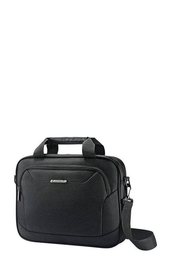 SAMSONITE XENON BRIEFCASE 13 INCH BLACK