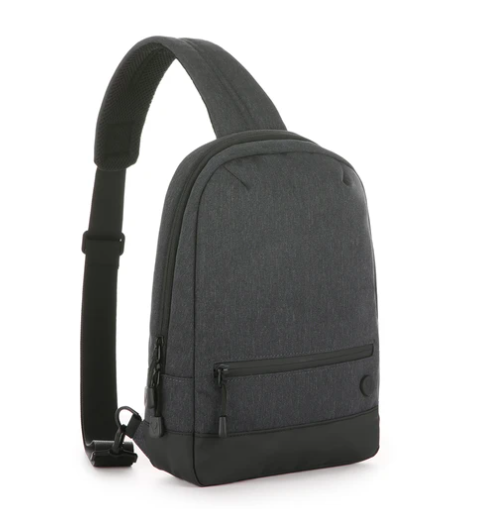ANTLER BRIDGFORD SLING BAG CHARCOAL