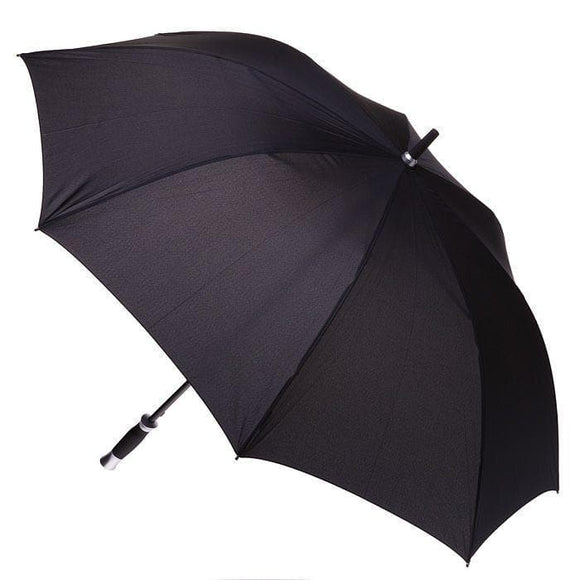 CLIFTON PAR EXECUTIVE AUTO OPEN UMBRELLA BLACK