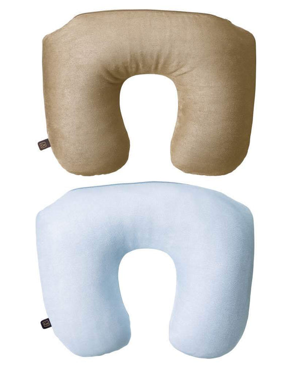 GO TRAVEL PILLOW DUO