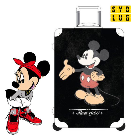 Disney Vintage Mickey Mouse 24