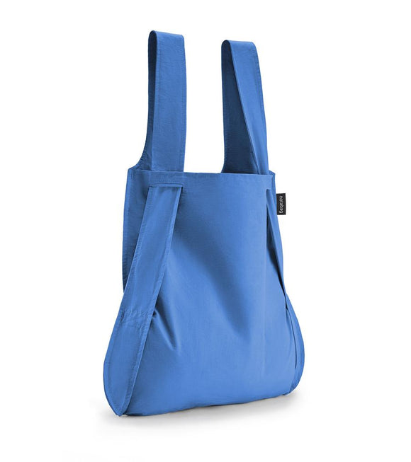 NOTABAG BAG AND BACKPACK BLUE