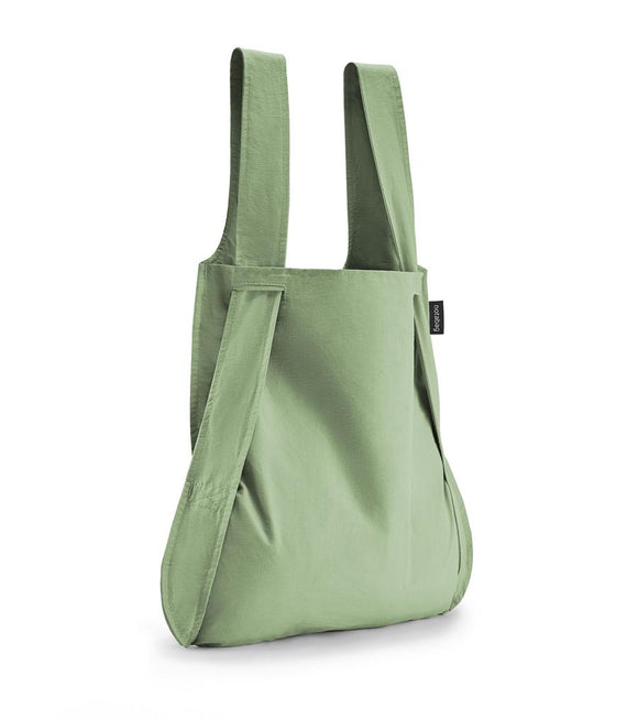 NOTABAG BAG AND BACKPACK OLIVE