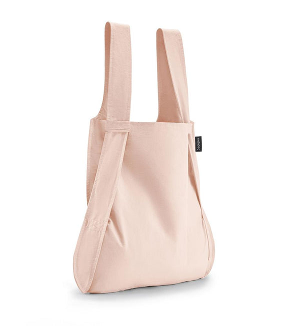 NOTABAG BAG AND BACKPACK ROSE