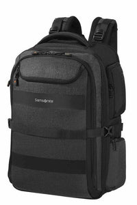 SAMSONITE BLEISURE BACKPACK 17.3INCH ANTHRACITE