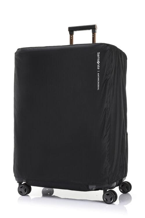 SAMSONITE TRAVEL ESSENTIALS LUGGAGE COVER L BLACK