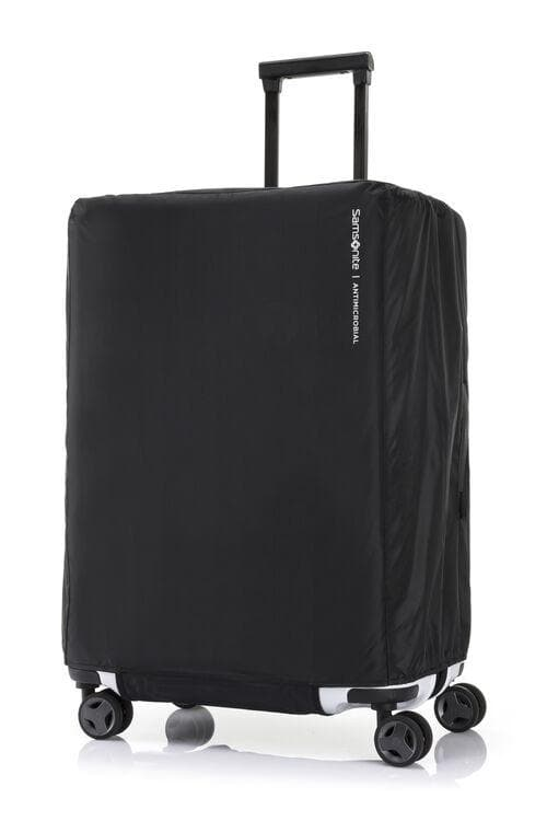 SAMSONITE TRAVEL ESSENTIALS LUGGAGE COVER M BLACK