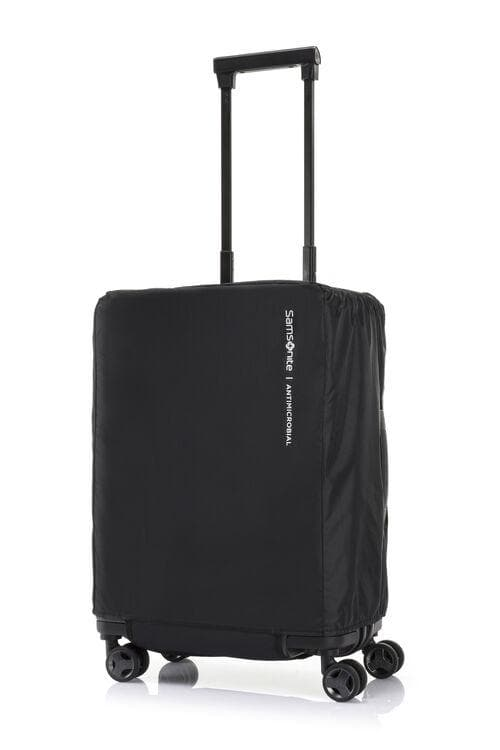 SAMSONITE TRAVEL ESSENTIALS LUGGAGE COVER S BLACK