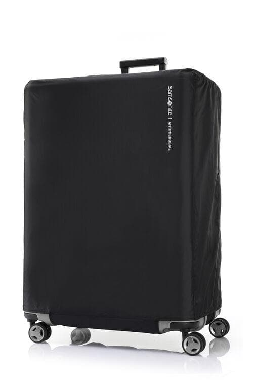 SAMSONITE TRAVEL ESSENTIALS LUGGAGE COVER XL BLACK