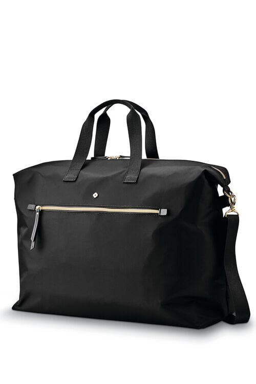 SAMSONITE MOBILE SOLUTION CLASSIC DUFFLE BLACK