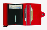 SECRID TWINWALLET RED RED