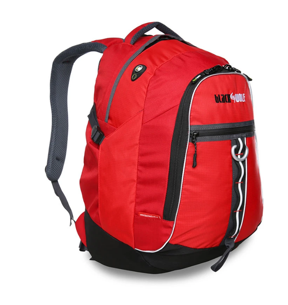 BLACK WOLF FREESTYLE 30 BACKPACK CHILLI