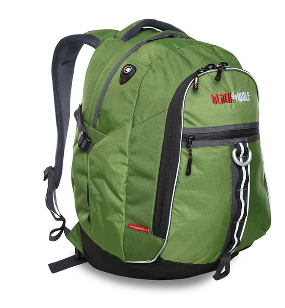 BLACK WOLF FREESTYLE 30 BACKPACK FOREST