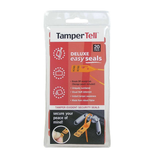 TAMPERTELL DELUXE EASY SEALS