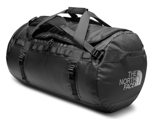 The North Face Base Camp Duffel L Black