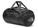 THE NORTH FACE BASE CAMP DUFFLE M BLACK