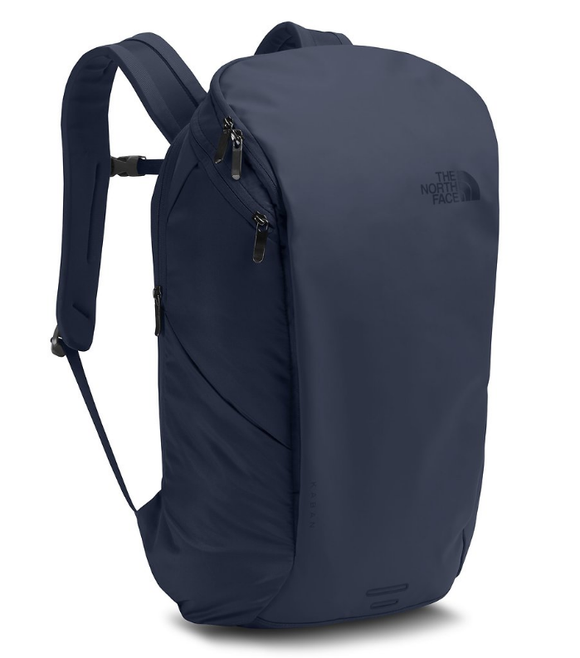 The North Face Kaban Backpack Urban Navy