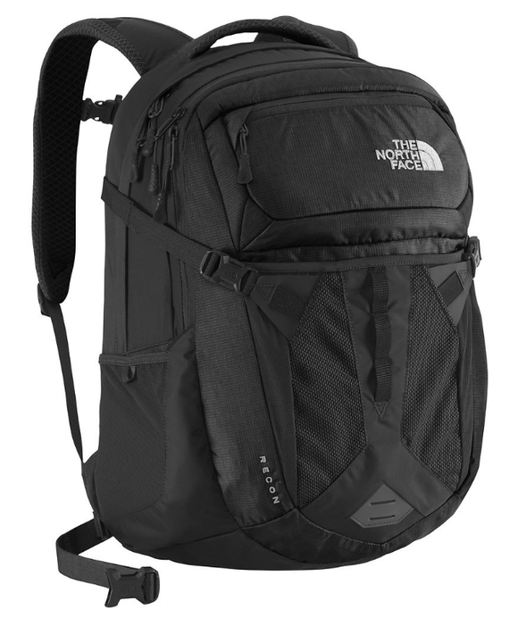 THE NORTH FACE RECON DAYPACK BLACK