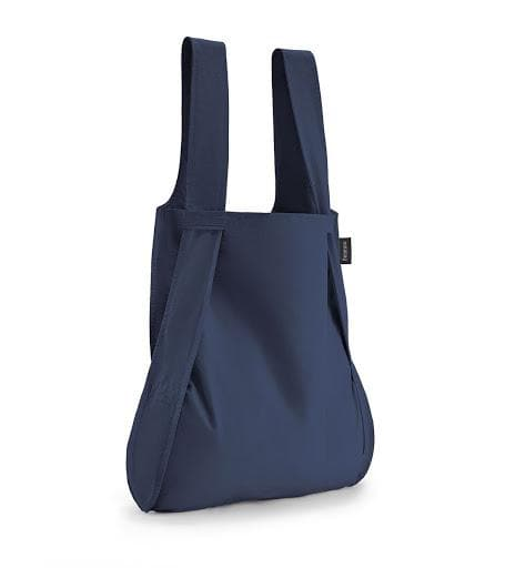 NOTABAG BAG & BACKPACK NAVY BLUE