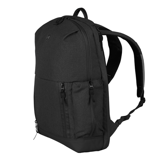 VICTORINOX ALTMONT CLASSIC DELUXE 15 LAPTOP BACKPACK BLACK
