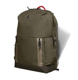 VICTORINOX ALTMONT CLASSIC DELUXE 15 LAPTOP BACKPACK OLIVE