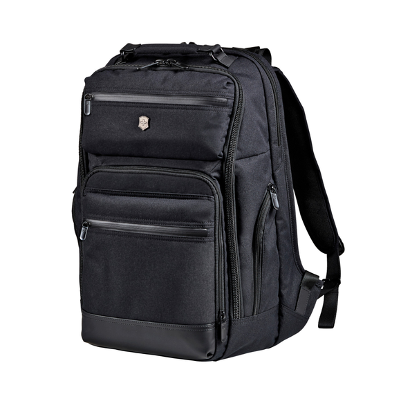 Victorinox Architecture Urban Rath Slim Backpack 17