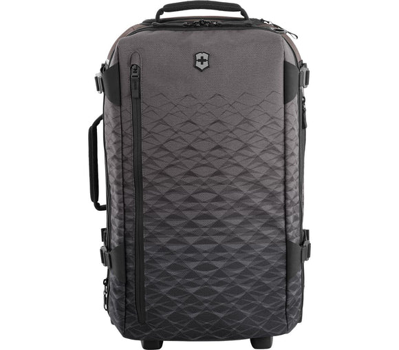 Victorionox VX Touring Wheeled 2-in-1 Carry-On Anthracite