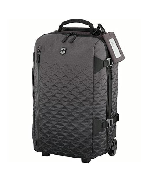 Victorionx VX Touring Wheeled Global Carry-On Anthracite