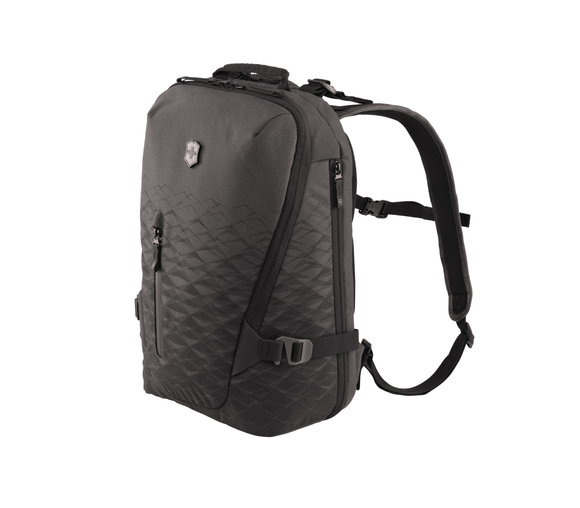 VICTORINOX VX TOURING CITYSPORTS 15 LAPTOP BACKPACK ANTHRACITE