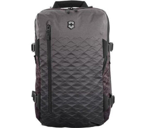 Victorinox Vx Touring Laptop Backpack 17 Anthracite Business Bags