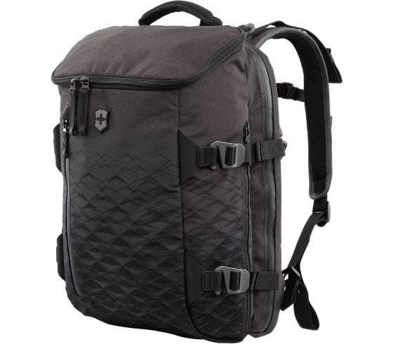 VICTORINOX VX TOURING LAPTOP BACKPACK 15 ANTHRACITE