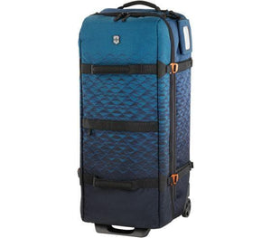 VICTORINOX VX TOURING WHEELED DUFFLE EXTRA LARGE DARK TEAL