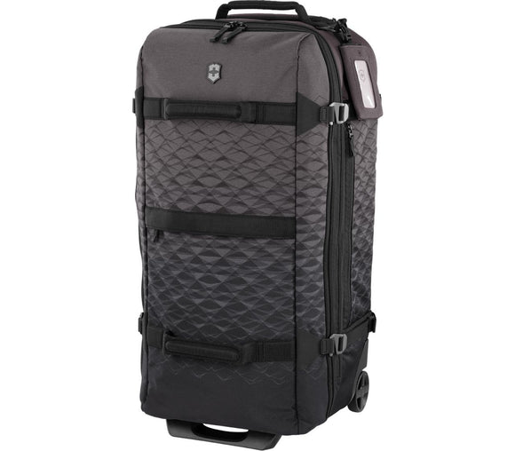 VICTORINOX VX TOURING WHEELED DUFFLE LARGE ANTHRACITE