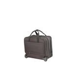 VICTORINOX WERKS PRO 2 WHEELED BUSINESS CASE BLACK