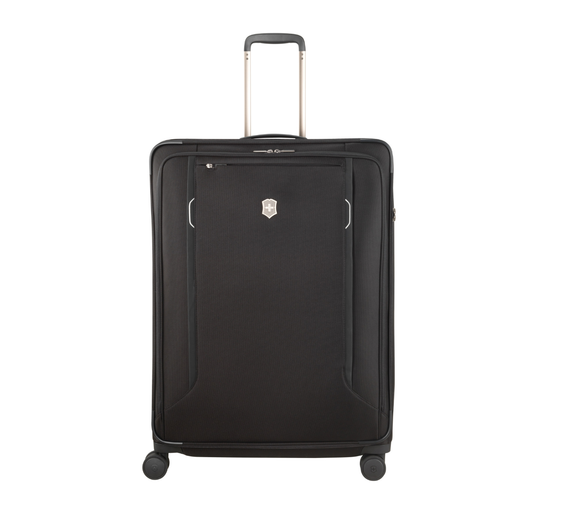 Victorinox Werks Traveler 6.0 WT Softside Extra-Large Case Black